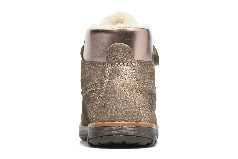 Stiefeletten & Boots Primigi ASPY 1 gold/bronze ansicht von rechts
