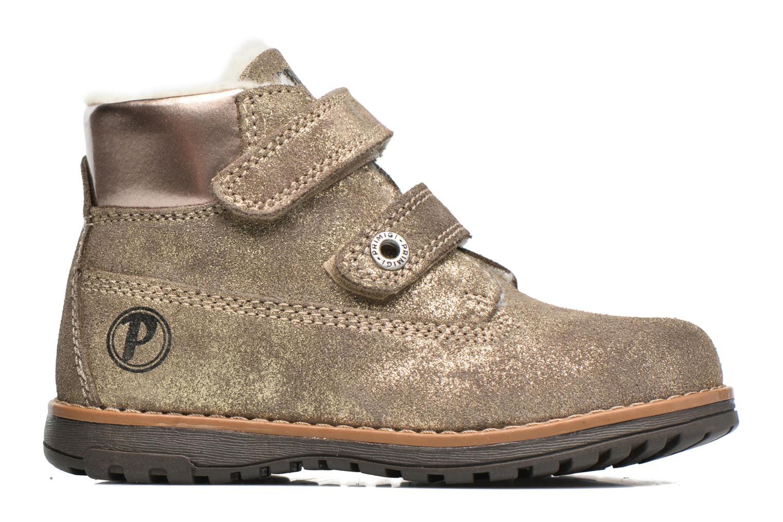 Stiefeletten & Boots Primigi ASPY 1 gold/bronze ansicht von hinten
