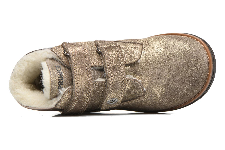 Stiefeletten & Boots Primigi ASPY 1 gold/bronze ansicht von links