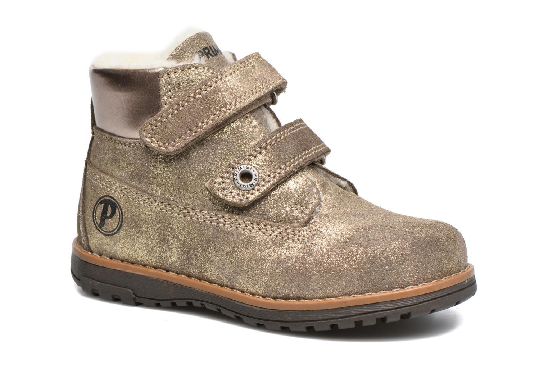 Stiefeletten & Boots Primigi ASPY 1 gold/bronze detaillierte ansicht/modell