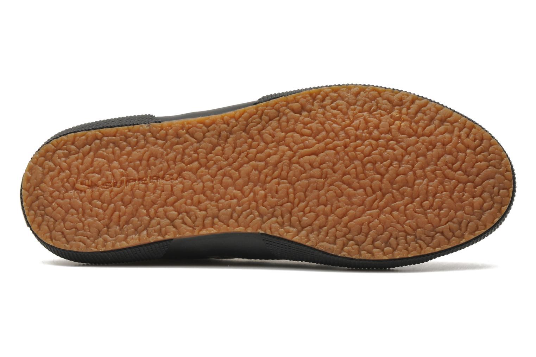 Sneakers Superga 2750 Cotu Camou Multicolore immagine dall'alto