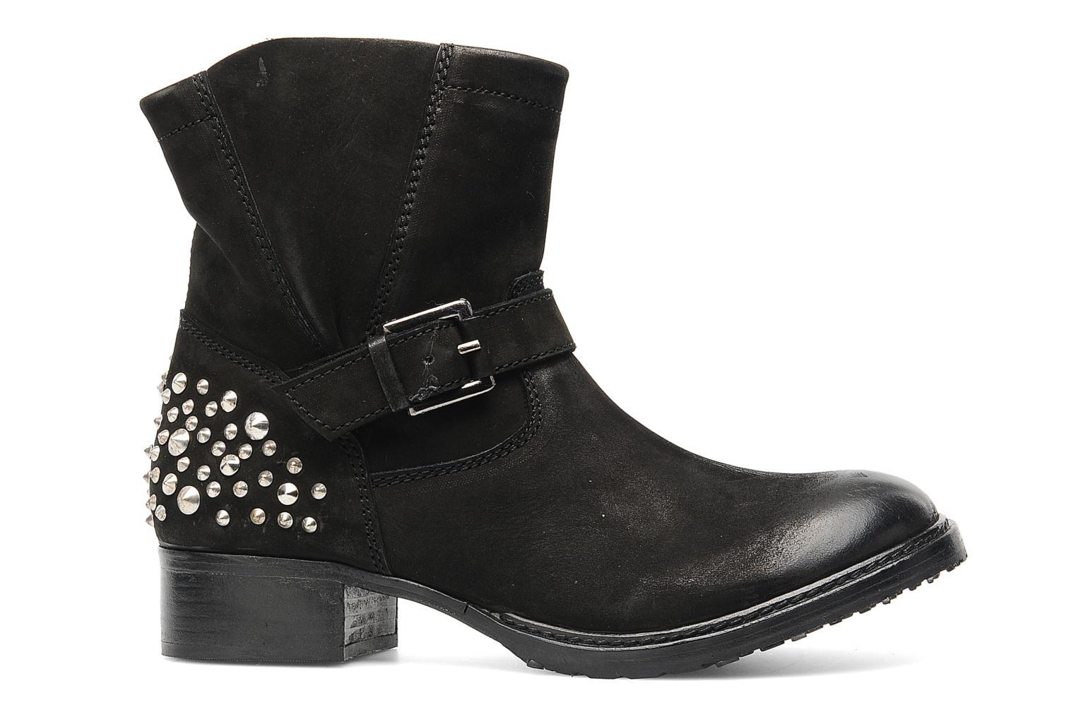 Ankle boots Any Boots Gaelle Black back view
