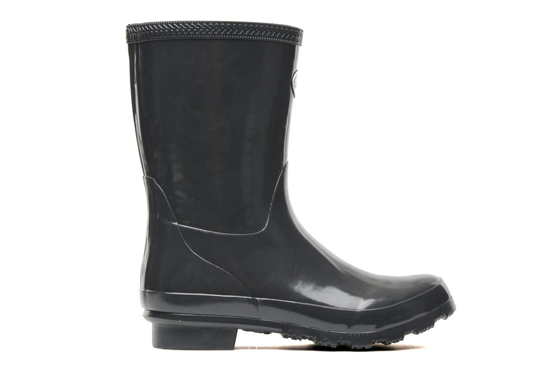 Helios Mid Rain Boots Dark Grey