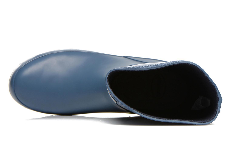 Boots Havaianas Helios Mid Rain Boots Blå bild från vänster sidan