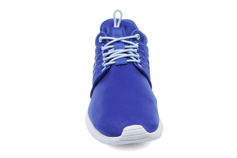 Sportschoenen Nike Rosherun Dyn Fw Qs Blauw model
