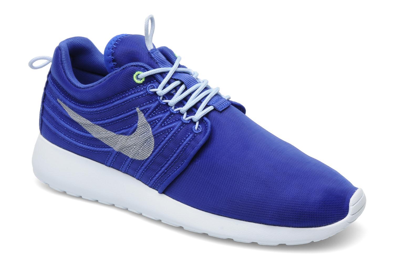 Sportschoenen Nike Rosherun Dyn Fw Qs Blauw detail