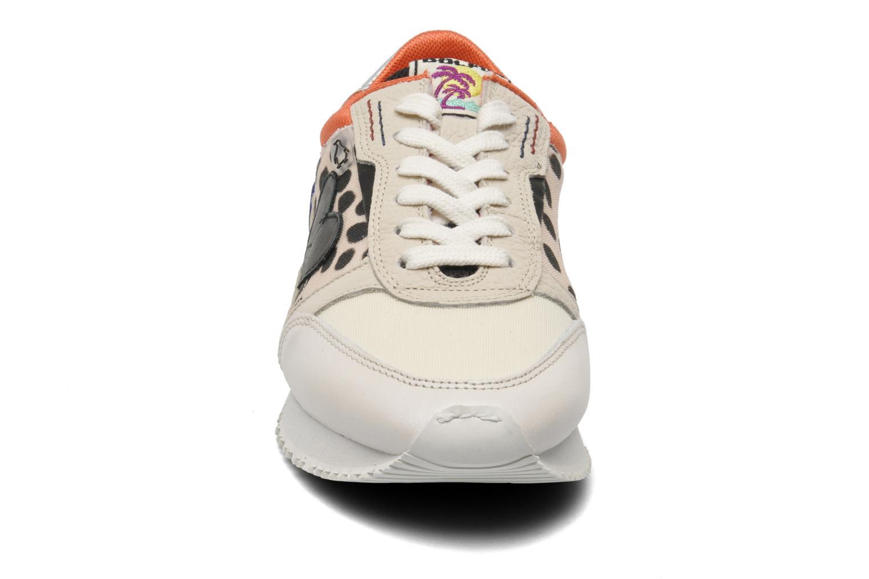 Sneakers Dolfie Edgar Multicolor model