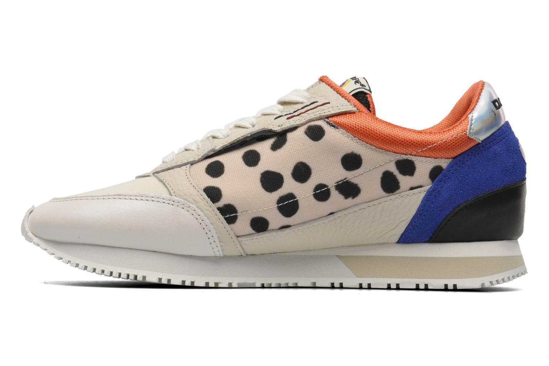 Sneakers Dolfie Edgar Multicolor voorkant