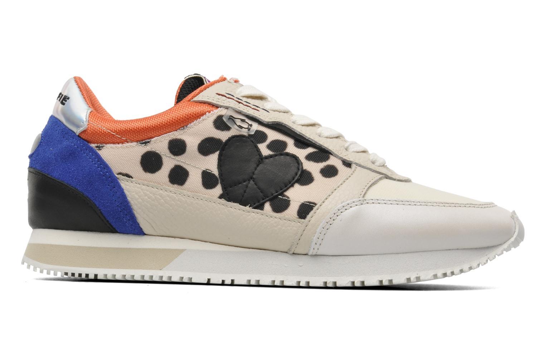 Sneakers Dolfie Edgar Multicolor achterkant