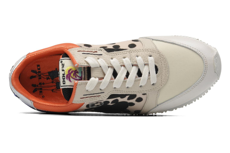Edgar Beige Cheetah/Electric