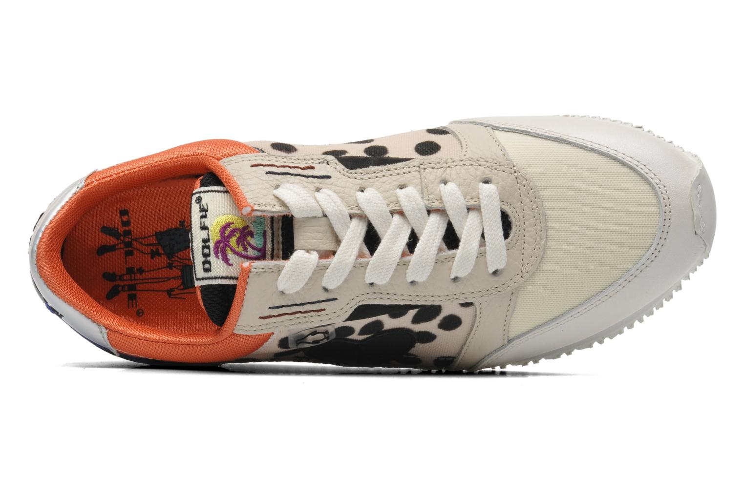 Edgar Beige Cheetah/Electric