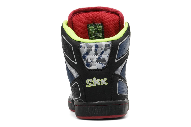 Sneakers Skechers Massive- Zwart rechts