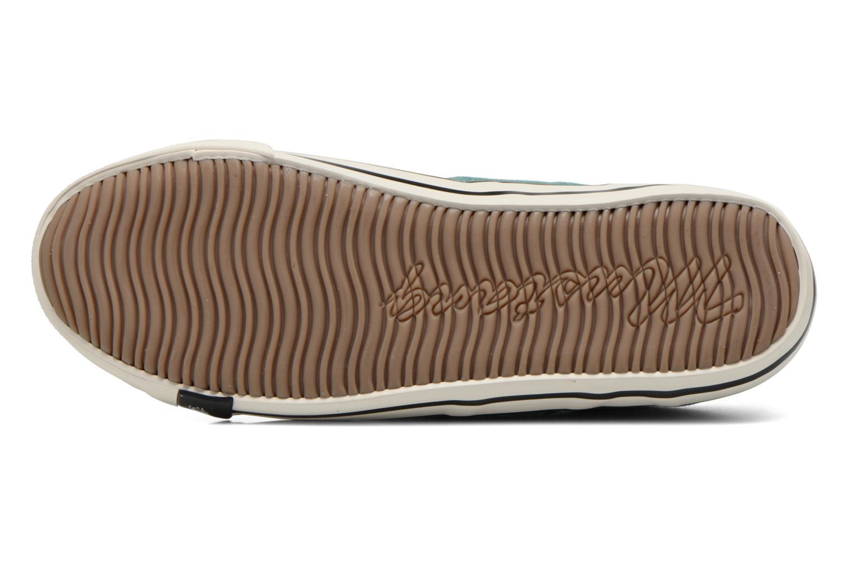 Sneakers Mustang shoes Pitaya Groen boven