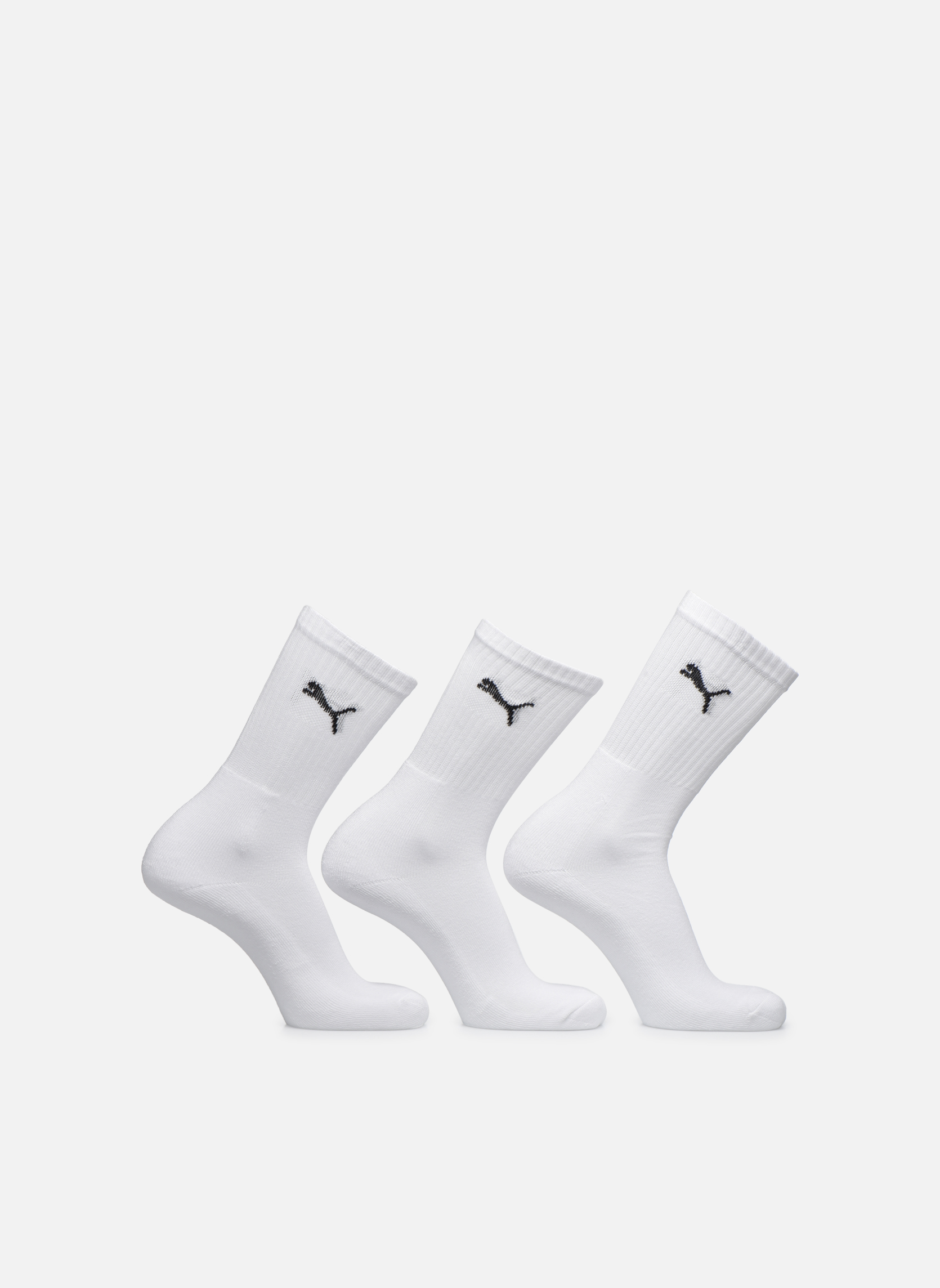 Calcetines sport 300 white