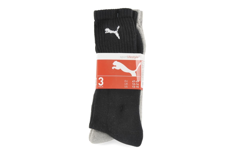 Socks & tights Puma Socks Sport White back view