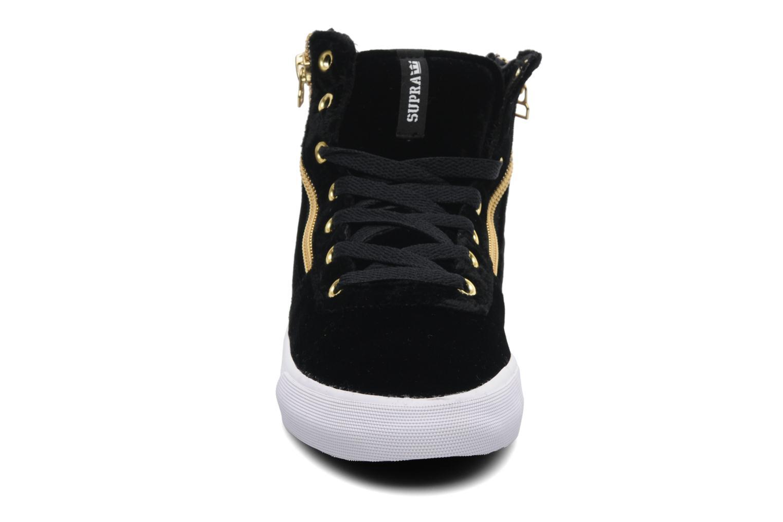 Sneaker Supra Cuttler A-Morir W mehrfarbig schuhe getragen