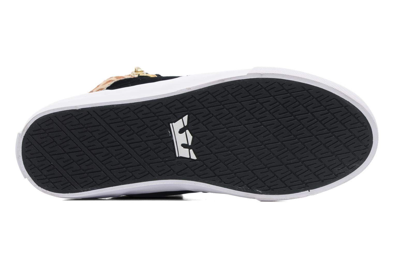 Sneaker Supra Cuttler A-Morir W mehrfarbig ansicht von oben