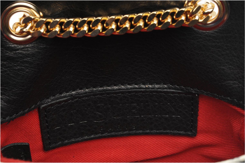 Handtaschen MySuelly Baby Charlotte weiß ansicht von hinten
