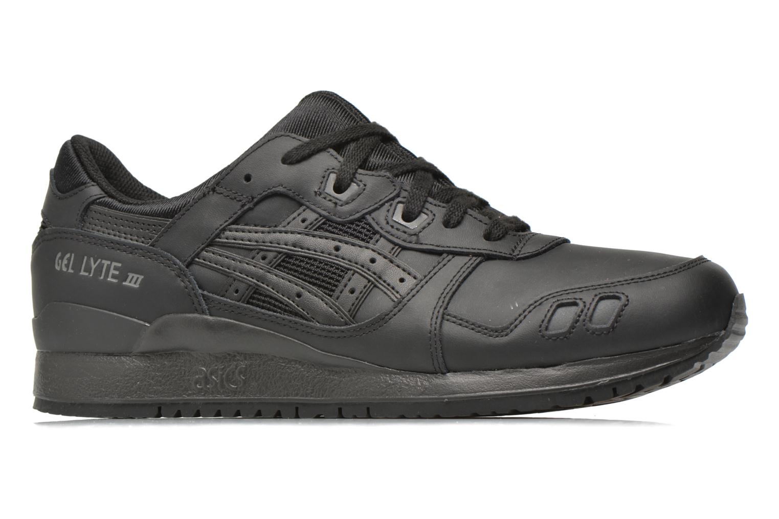 Sneakers Asics Gel-lyte III Nero immagine posteriore