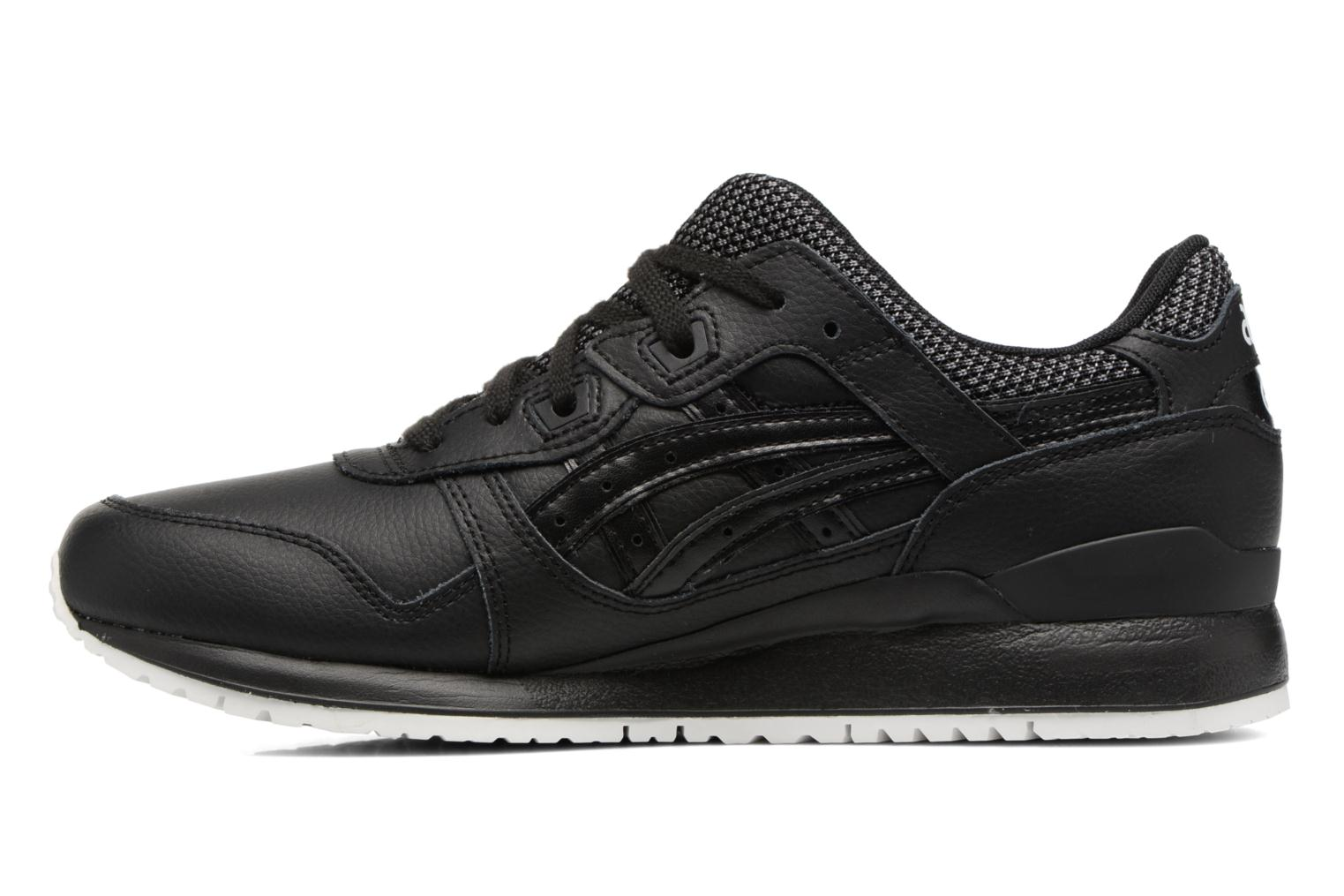 Baskets Asics Gel-lyte III Noir vue face