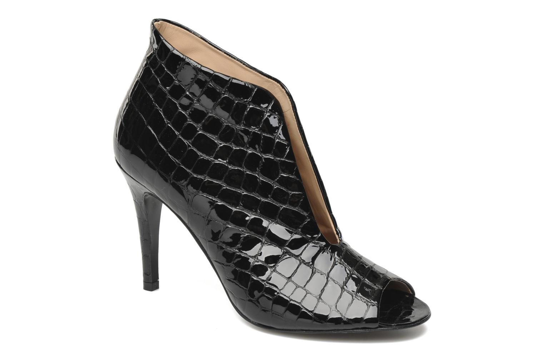 Lola Boots Cuir Cocolux Black