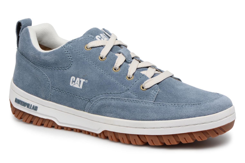 Sneakers Caterpillar Decade Azzurro vedi dettaglio/paio