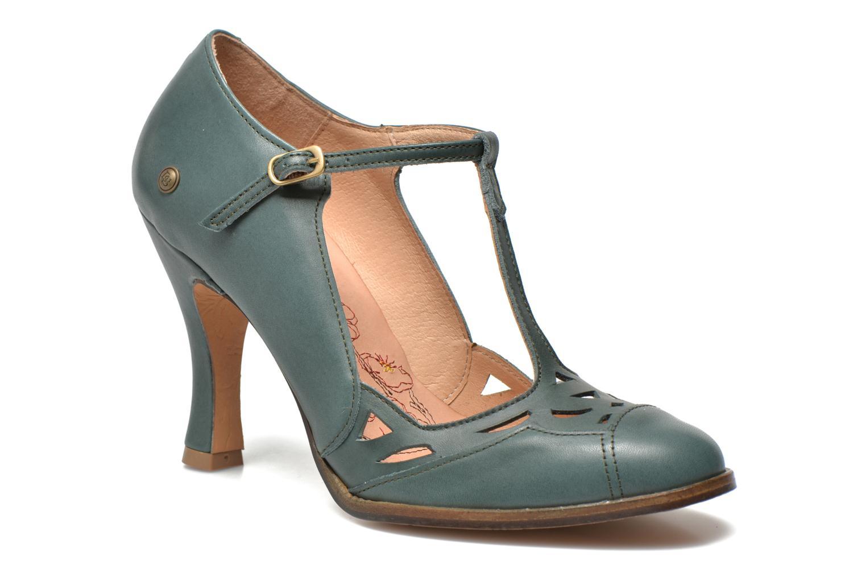 Grandes descuentos últimos zapatos Neosens Gamay 687 (Verde) - Zapatos de tacón Descuento