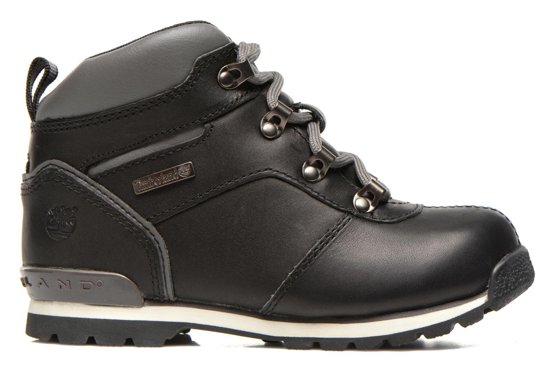 Bottines et boots Timberland Splitrock 2 E Noir vue derrière
