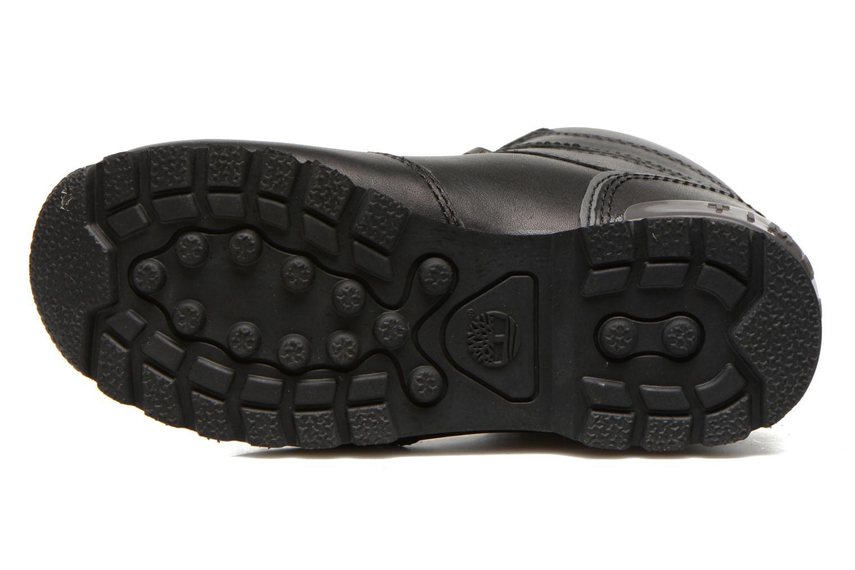 Stiefeletten & Boots Timberland Splitrock 2 E schwarz ansicht von oben