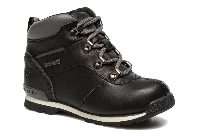 Bottines et boots Timberland Splitrock 2 E Noir vue détail/paire
