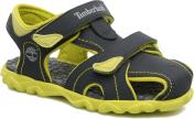 Splashtown Closed Toe Sandal