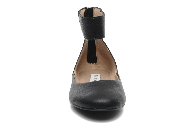 Ballerinas Steve Madden Kristy schwarz schuhe getragen