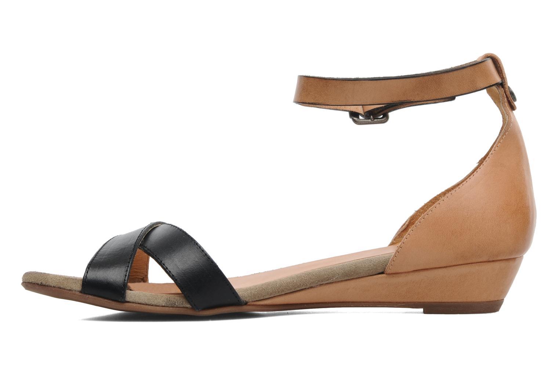 Sandalen IKKS Brigid Multicolor voorkant