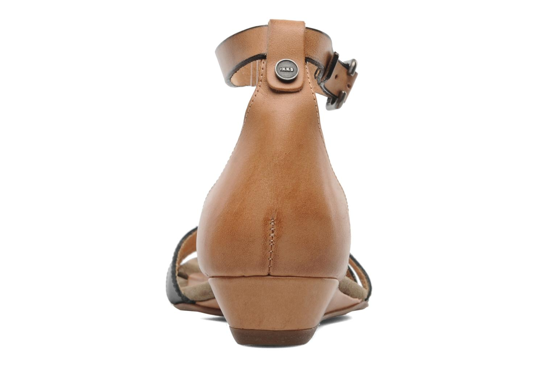 Sandalen IKKS Brigid Multicolor rechts