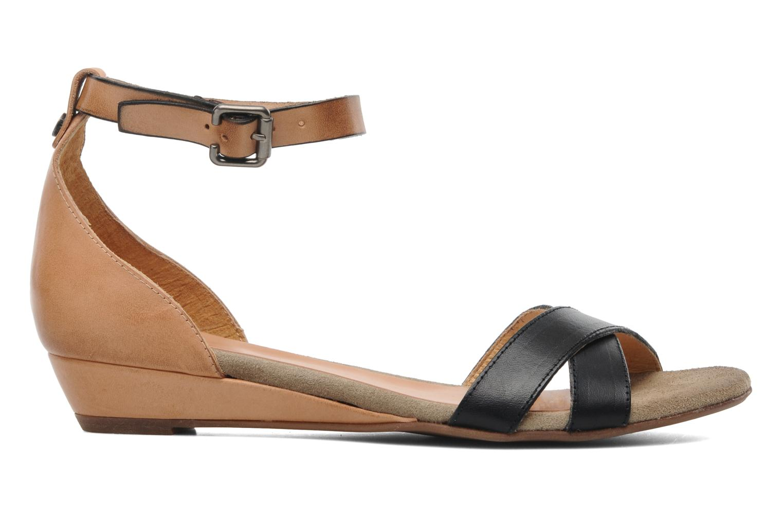 Sandalen IKKS Brigid Multicolor achterkant