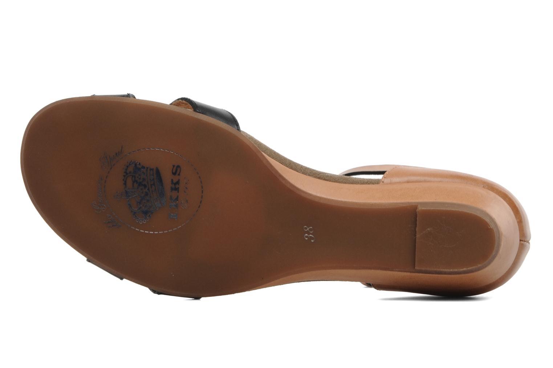 Sandalen IKKS Brigid Multicolor boven