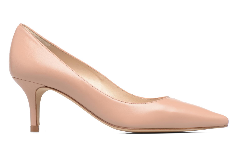 High heels L.K. Bennett Florisa Beige back view