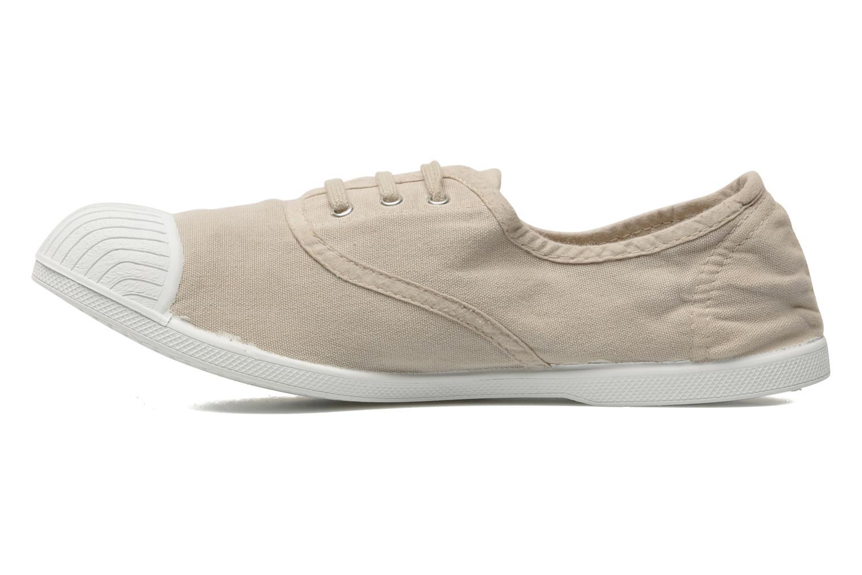 Sneakers Kaporal Vickana Beige voorkant