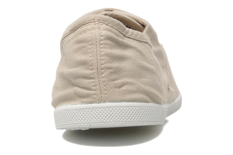 Sneakers Kaporal Vickana Beige rechts