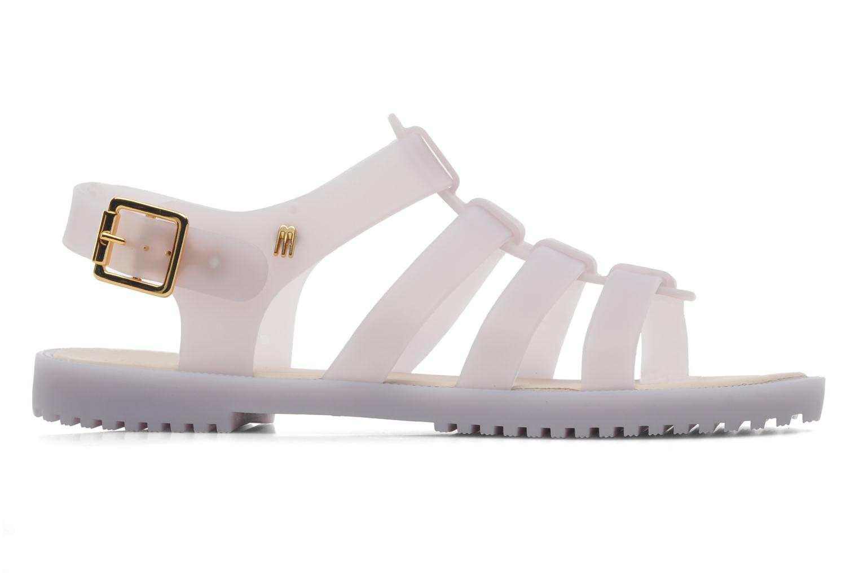 Sandali e scarpe aperte Melissa Melissa Flox Sp Ad Bianco immagine posteriore