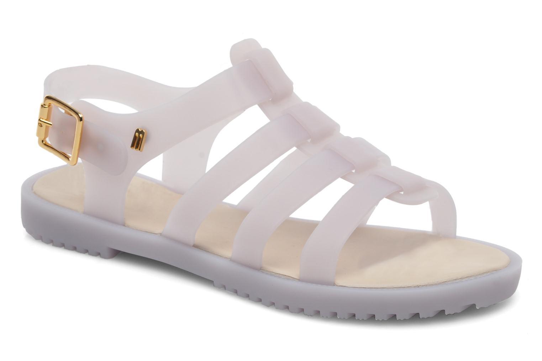 Sandali e scarpe aperte Melissa Melissa Flox Sp Ad Bianco vedi dettaglio/paio