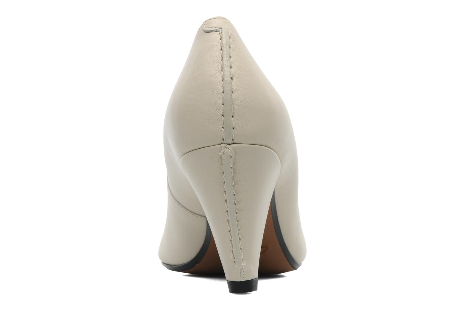 Pumps Clarks Babington Race Beige rechts