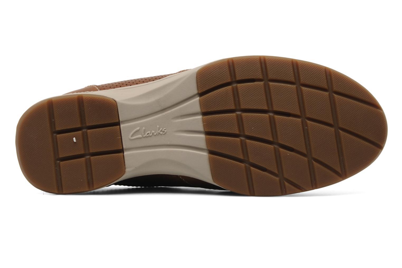 Stafford Park5 Tan Leather