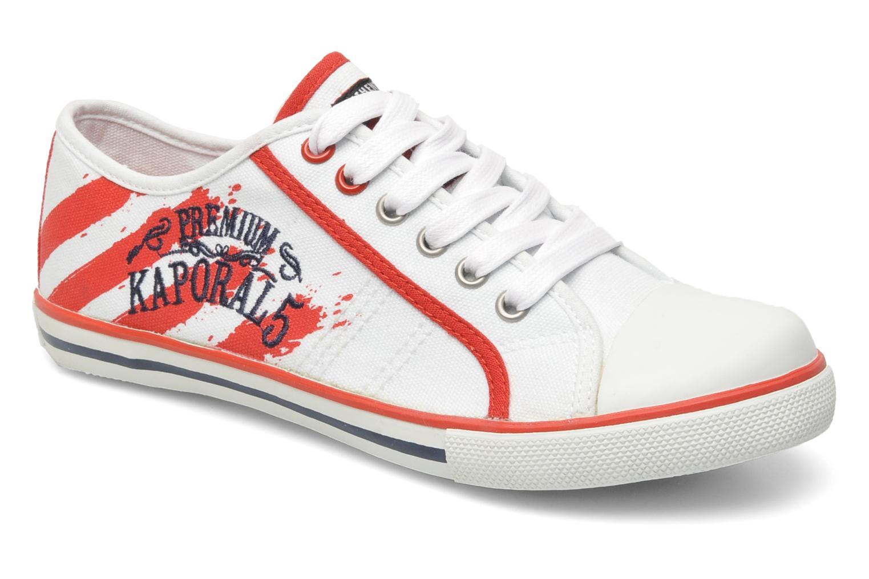 Sneaker Kaporal STAN weiß detaillierte ansicht/modell
