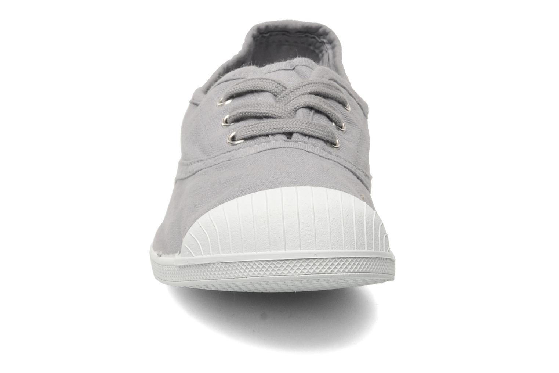 Baskets Kaporal VICKANO Gris vue portées chaussures