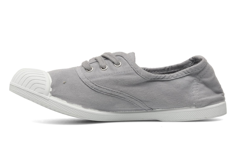 Sneaker Kaporal VICKANO grau ansicht von vorne