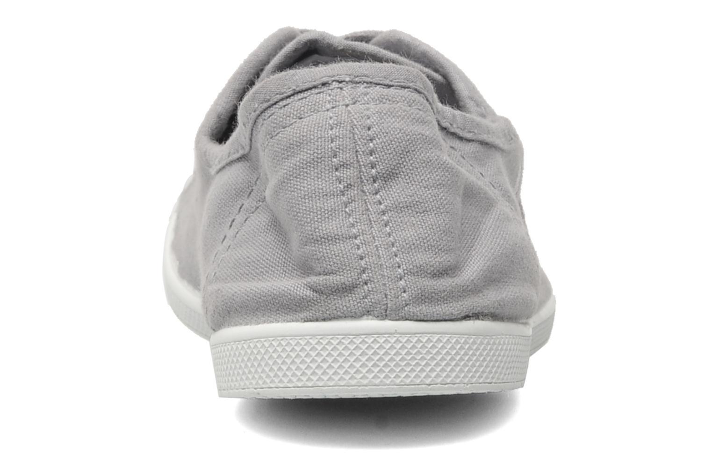 Sneaker Kaporal VICKANO grau ansicht von rechts