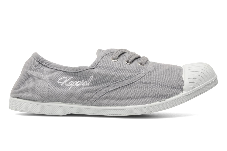 Sneaker Kaporal VICKANO grau ansicht von hinten