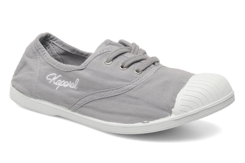 Sneaker Kaporal VICKANO grau detaillierte ansicht/modell