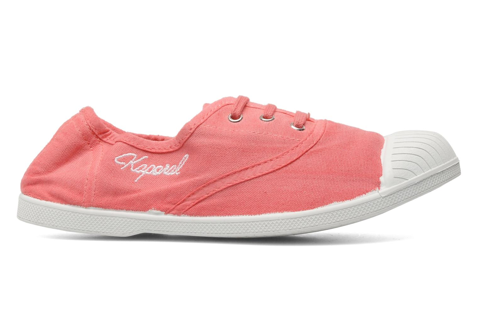 Sneakers Kaporal VICKANO Roze achterkant